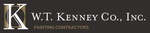 W. T. Kenney Co., Inc.