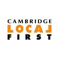 Cambridge Local First