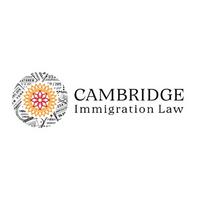 Cambridge Immigration Law