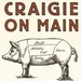 Craigie on Main