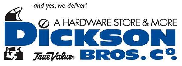 Dickson Bros. True Value Hardware