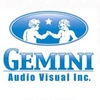 Gemini Audio-Visual, Inc.