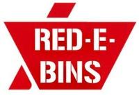 Red Deer Red-E-Bins
