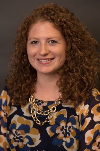 Jen Epling, Marketing & Events Coordinator