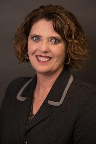 Lori Reinbolt, President & CEO