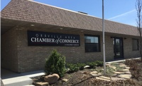 Orrville Area Chamber of Commerce office