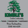 Kimble's Custom Landscaping