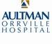 Aultman Orrville Hospital
