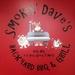 Smokin' Dave's Backyard BBQ & Grill