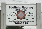 Foothills Flooring and Tile
