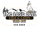 Lost Gull, The