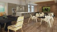Montrose Apartments Club House