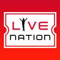 Shoreline Amphitheater by Live Nation