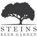Steins Beer Garden