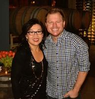 Founders Cheryln Chin & Patrick MacCartee