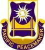 445th Civil Affairs Battalion - US Army
