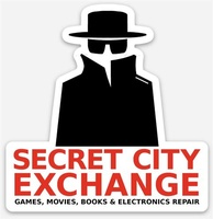 Secret City Exchange LLC