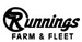Runnings Farm & Fleet