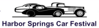 Harbor Springs Car Festival