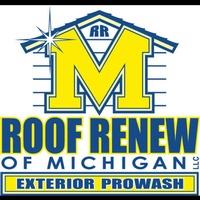 Roof Renew of Michigan Exterior Prowash