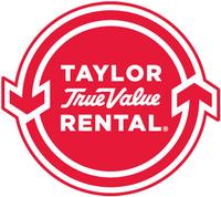 Taylor True Value Rental