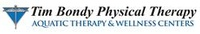 Tim Bondy Physical Therapy