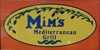 Mim's Mediterranean Grill