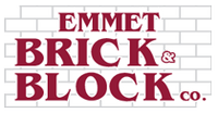 Emmet Brick and Block