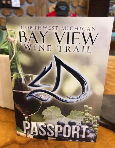 Bayview Wine Trail Passport