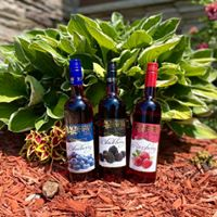 Mackinaw Trail Winery & Brewery