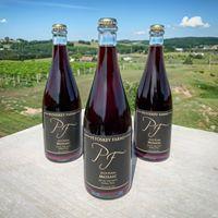 Petoskey Farms Vineyard