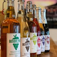 Resort Pike Cidery & Winery