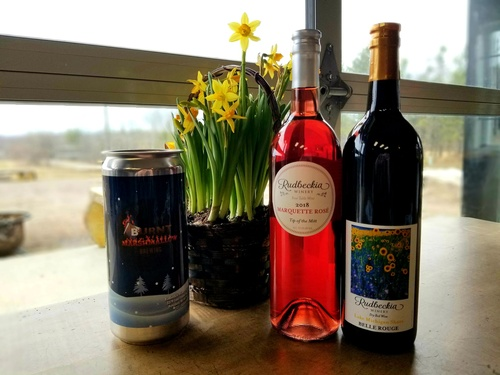Rudbeckia Farm and Winery