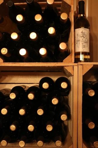 Spare Key Winery