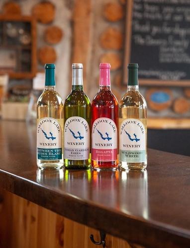 Walloon Lake Winery