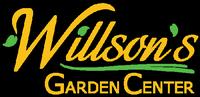 Willson's Garden Center