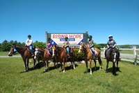 Rising Hope Equestrian Center