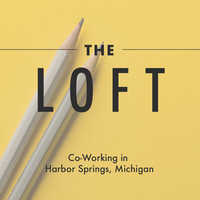 The Loft Co-Working Space - Harbor Springs