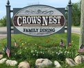 Crow's Nest Restaurant
