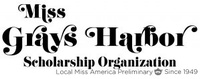 Miss Grays Harbor Scholarship Program