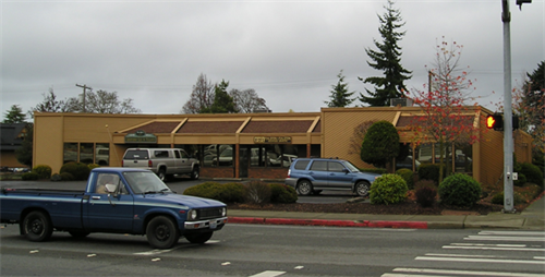 Port Angeles EHL Insurance / Ralston & Ralston office