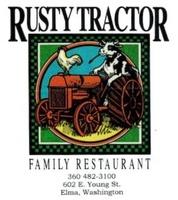 Rusty Tractor Restaurant