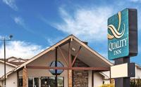 Quality Inn Ocean Shores