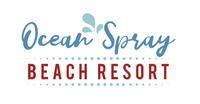 Ocean Spray Beach Resort