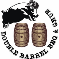 Double Barrel BBQ & Grub
