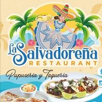 La Salvadoreña