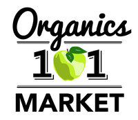 Organics 101 Market Juice & Smoothie Bar