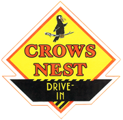 Crows Nest Drive-In