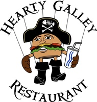 Hearty Galley Restaurant
