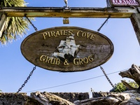 Pirates Cove Pub & Grill
